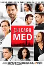 Chicago Med: Mirror Mirror 2×12
