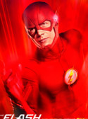The Flash: Finish Line 3×23