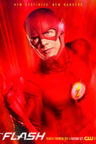 The Flash: Infantino Street  3×22