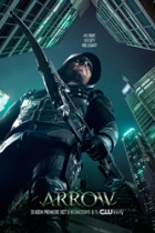 Arrow: A Matter of Trust 5×03