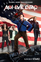 Ash vs Evil Dead: Ashy Slashy 2×08