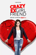 Crazy Ex-Girlfriend: Paula Needs to Get Over Josh! 2×01