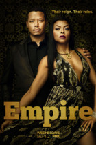 Empire: Strange Bedfellows 3×12