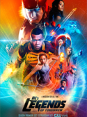 Legends of Tomorrow: Invasion! 2×07