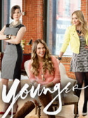 Younger: Summer Friday 3×09