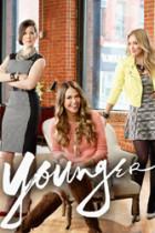 Younger: Ladies Who Lust O 3×07