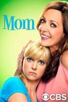 Mom: Sparkling Water & Ba-Dinkers 4×03