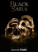 Black Sails: XXXVIII 4×10