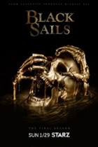 Black Sails: XXXII 4×04