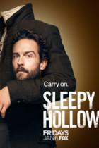 Sleepy Hollow: Columbia 4×01