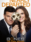 Bones: The Final Chapter: The Hope in the Horror 12×01
