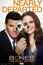 Bones: The Final Chapter: The Tutor in the Tussle 12×05