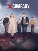 X Company: Creon Vs. Ixion 3×01