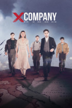 X Company: The Hunt 3×07