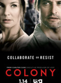 Colony: Good Intentions 2×08