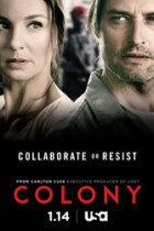 Colony: Company Man 2×05