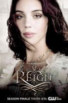 Reign: Dead of Night 4×11