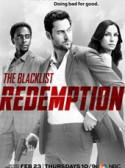 The Blacklist: Redemption 1×08