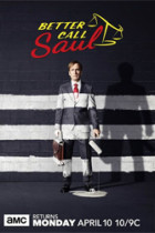 Better Call Saul: Sabrosito 3×04