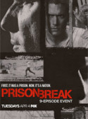 Prison Break: Phaeacia 5×06
