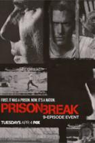 Prison Break: Phaeacia 5×06