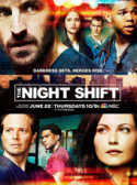 The Night Shift: 4×10