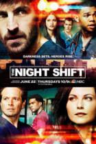The Night Shift: 4×10