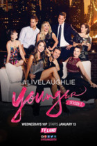 Younger: 4×12