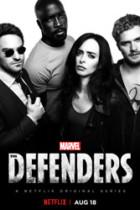 Marvels The Defenders: 1×03