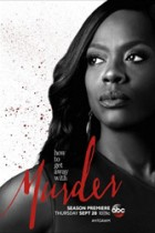 How to Get Away with Murder: 4×09