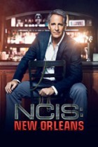 NCIS: New Orleans: 4×02