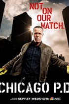 Chicago PD: 5×03
