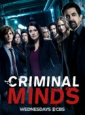 Criminal Minds: 14×08