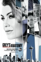 Greys Anatomy: 14×15