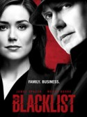 The Blacklist: 6×06