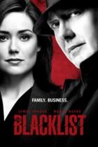 The Blacklist: 6×16