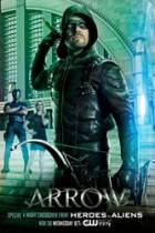 Arrow: 6×01