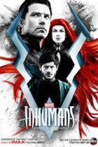 Marvels Inhumans: 1×01