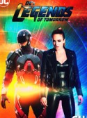 Legends of Tomorrow: 4×16