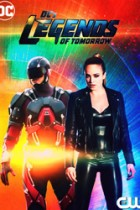 Legends of Tomorrow: 3×02