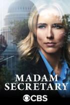 Madam Secretary: 4×21