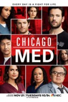 Chicago Med: 3×01