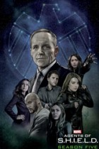 Agents of SHIELD: 5×01
