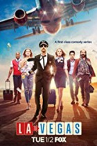 LA to Vegas: 1×05