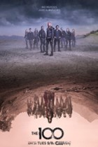 The 100: 5×05