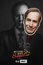 Better Call Saul: 4×01
