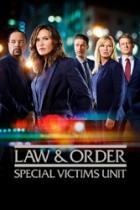 Law & Order: SVU: 20×23