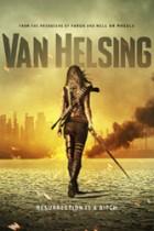 Van Helsing: 3×09