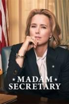 Madam Secretary: 5×18